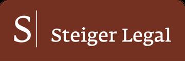 Logo: Steiger Legal (Rechtsanwalt Martin Steiger) – Anwaltskanzlei für Recht im digitalen Raum