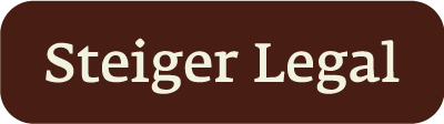 Logo: Steiger Legal